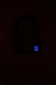 JS-Horseman, {א(a b)ב}; Night, Clay, Light, Smart Phone, Time